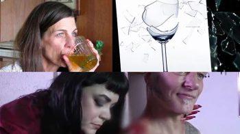 Strange-intoxication